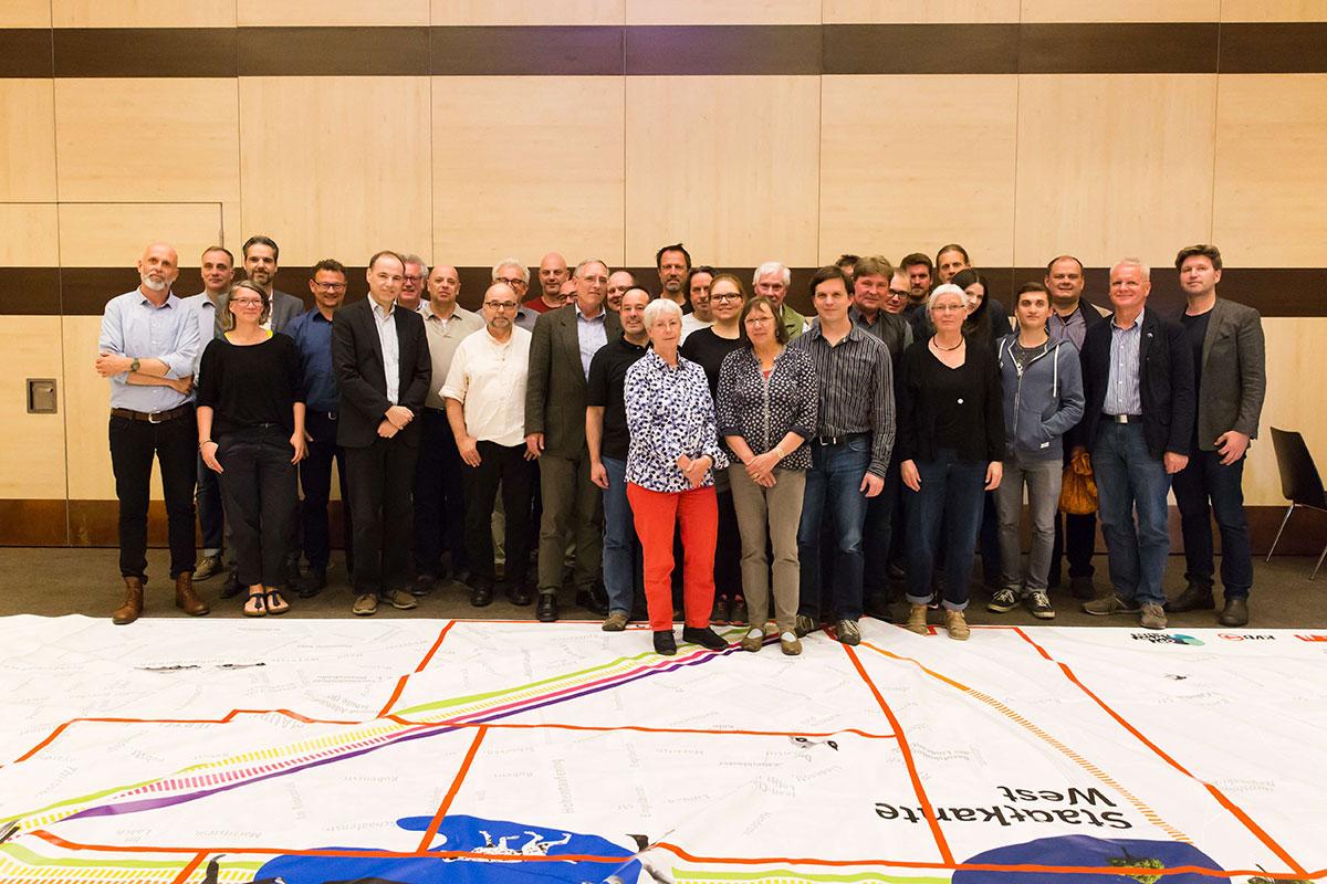 Konsultationsgruppe Individualverkehr