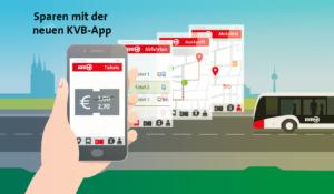 Kvb App Neu