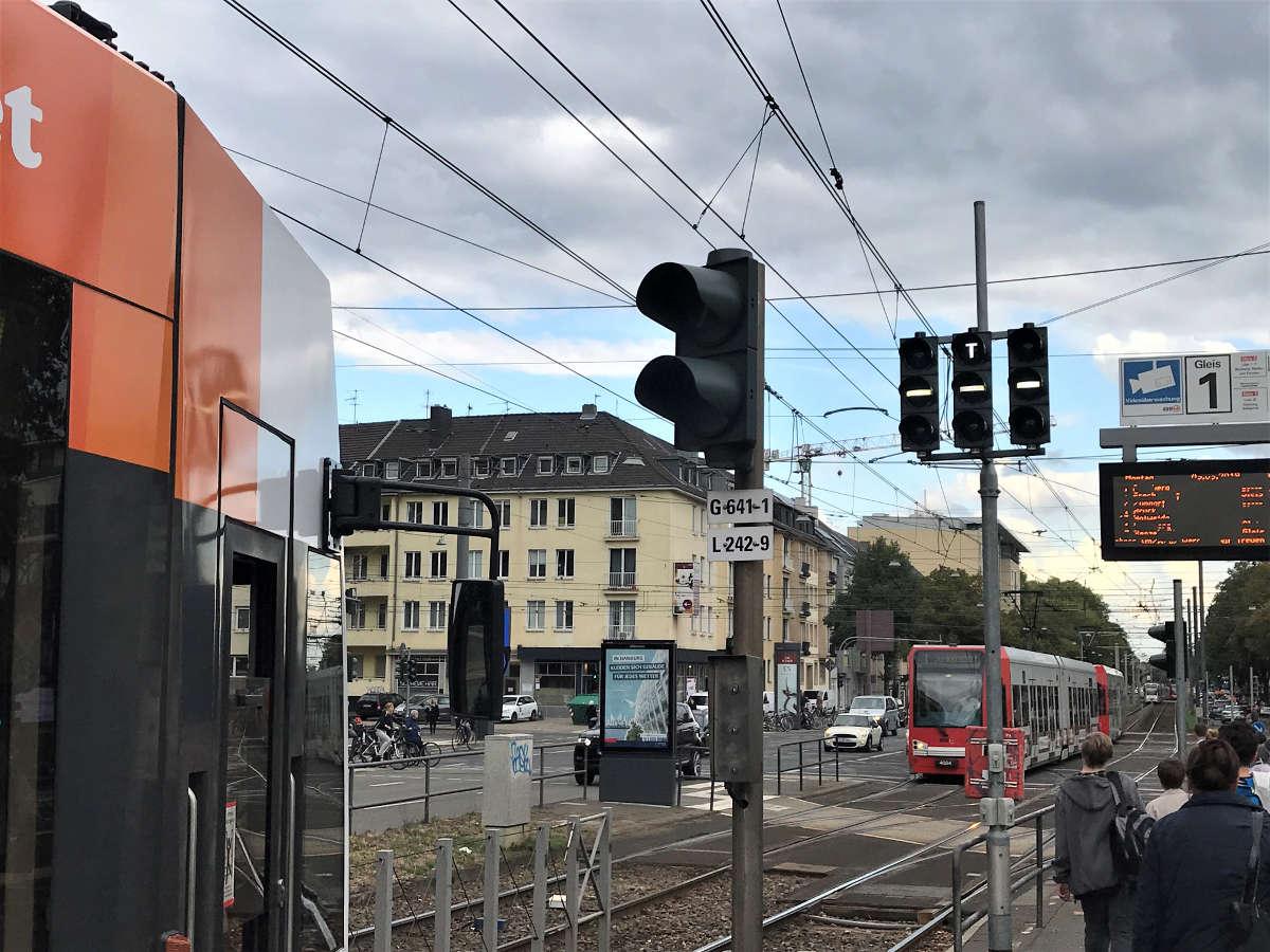 Abbieger-Aachener-Stern