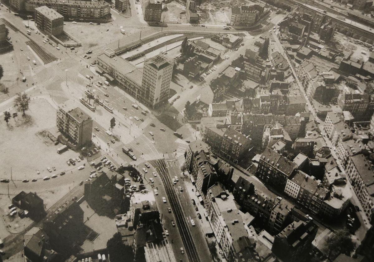Linie18_Barbarossaplatz_oben_damals