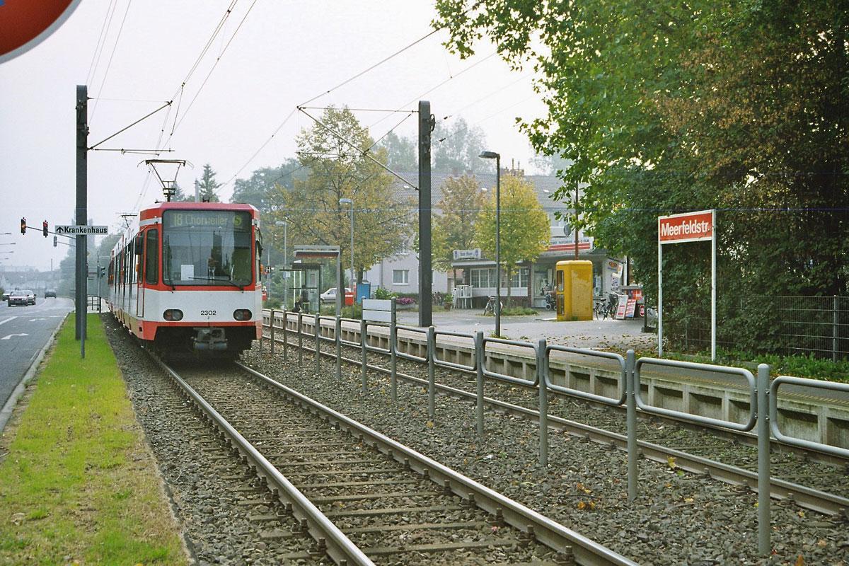 Linie18_Meerfeldstrasse